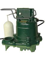 cast-iron zoeller sump pump systems available in Carthage, North Carolina